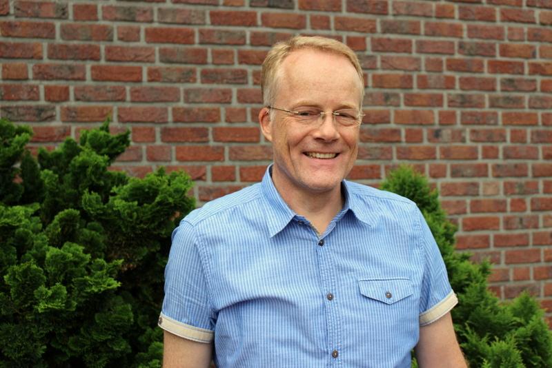 Dirk Faßbender