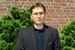Daniel Hahnen, stellvertretender Gemeindeleiter