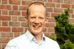 David Burau, Pastor